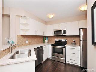 Photo 6: 101 7843 East Saanich Rd in SAANICHTON: CS Saanichton Condo for sale (Central Saanich)  : MLS®# 753251