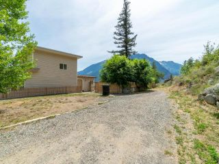 Photo 58: 445 REDDEN ROAD: Lillooet House for sale (South West)  : MLS®# 159699