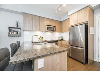 """Photo 6: 102 6460 194 Street in Surrey: Clayton Condo for sale in """"Water Stone"""" (Cloverdale)  : MLS®# R2572204"""