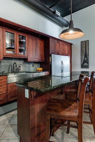 Photo 7: 201 211 D Avenue North in Saskatoon: Caswell Hill Residential for sale : MLS®# SK850532