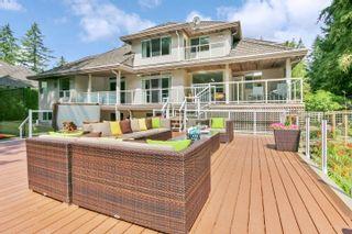 """Photo 2: 12120 NEW MCLELLAN Road in Surrey: Panorama Ridge House for sale in """"Panorama Ridge"""" : MLS®# R2568332"""