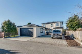 Photo 27: 6912 PATTERSON Avenue in Burnaby: Metrotown House for sale (Burnaby South)  : MLS®# R2532562