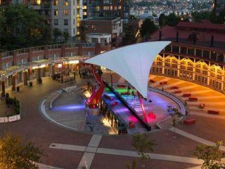 "Photo 37: 1108 189 DAVIE Street in Vancouver: Yaletown Condo for sale in ""Aquarius III"" (Vancouver West)  : MLS®# R2568872"
