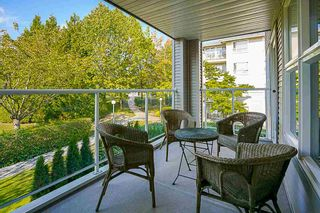 """Photo 14: 212 2965 HORLEY Street in Vancouver: Collingwood VE Condo for sale in """"CHERRY HILL"""" (Vancouver East)  : MLS®# R2111897"""