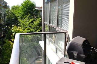 """Photo 17: 505 2959 GLEN Drive in Coquitlam: North Coquitlam Condo for sale in """"THE PARC"""" : MLS®# R2102710"""