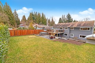 Photo 23: 1712 KILKENNY Road in North Vancouver: Westlynn Terrace House for sale : MLS®# R2541926