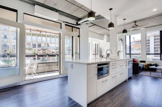 """Photo 12: 505 28 POWELL Street in Vancouver: Downtown VE Condo for sale in """"POWELL LANE"""" (Vancouver East)  : MLS®# R2577298"""