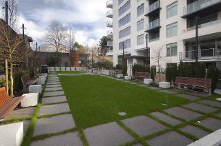 Photo 14: 308 1320 CHESTERFIELD Avenue in North Vancouver: Central Lonsdale Condo for sale : MLS®# R2567737