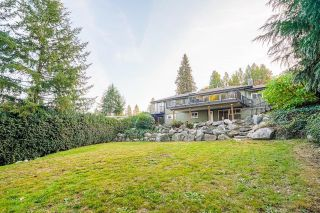 Photo 35: 3043 DAYBREAK Avenue in Coquitlam: Ranch Park House for sale : MLS®# R2624804
