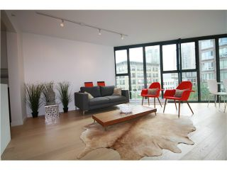 Photo 6: # 402 1155 HOMER ST in Vancouver: Yaletown Condo for sale (Vancouver West)  : MLS®# V1037431