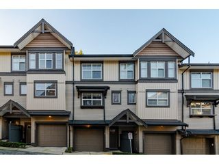 """Photo 2: 76 6123 138 Street in Surrey: Sullivan Station Townhouse for sale in """"Panorama Woods"""" : MLS®# R2530826"""