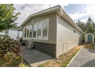 Photo 20: 93 2315 198 STREET in Langley: Brookswood Langley Manufactured Home for sale : MLS®# R2102906