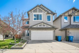Main Photo: 407 New Brighton Place SE in Calgary: New Brighton Detached for sale : MLS®# A1108958