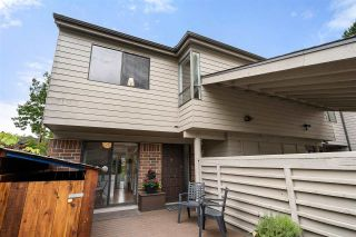 """Photo 3: 2199 MCMULLEN Avenue in Vancouver: Quilchena Townhouse for sale in """"ARBUTUS VILLAGE"""" (Vancouver West)  : MLS®# R2586427"""