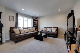 Photo 6: 41 9535 217 Street in Edmonton: Zone 58 Townhouse for sale : MLS®# E4237293