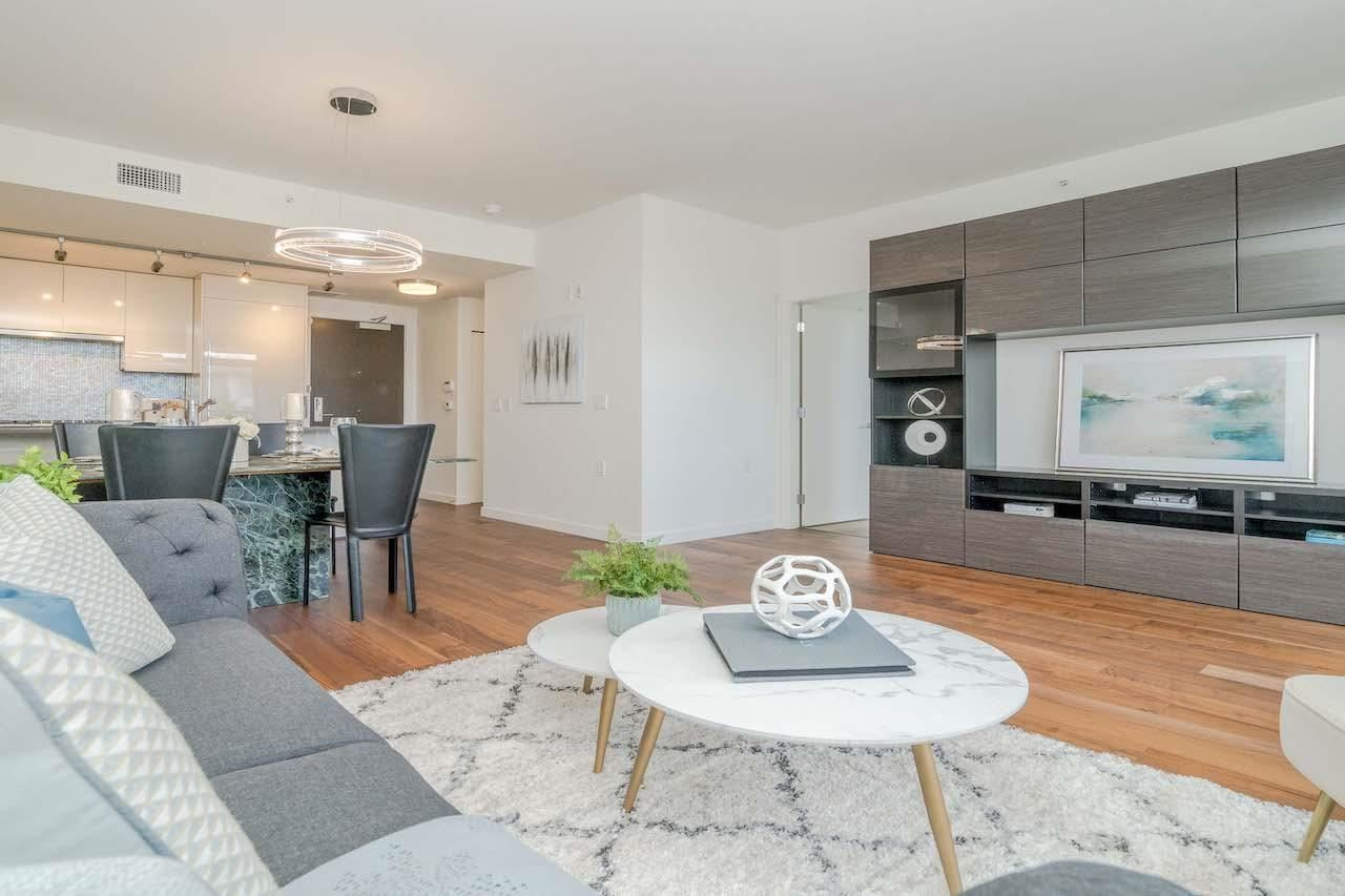 """Main Photo: 501 4189 CAMBIE Street in Vancouver: Cambie Condo for sale in """"PARC 26"""" (Vancouver West)  : MLS®# R2592478"""