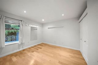 """Photo 13: 120 3875 W 4TH Avenue in Vancouver: Point Grey Condo for sale in """"LANDMARK JERICHO"""" (Vancouver West)  : MLS®# R2589718"""