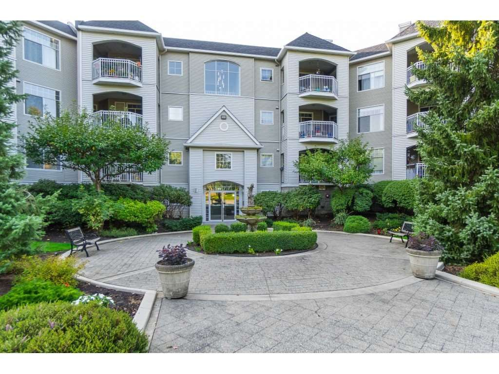 Welcome to #114 - 5677 208 St., Langley at Sought-After Ivy Lea!