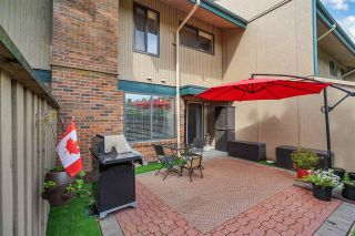 """Photo 22: 46 5850 177B Street in Surrey: Cloverdale BC Townhouse for sale in """"Dogwood Gardens"""" (Cloverdale)  : MLS®# R2577262"""