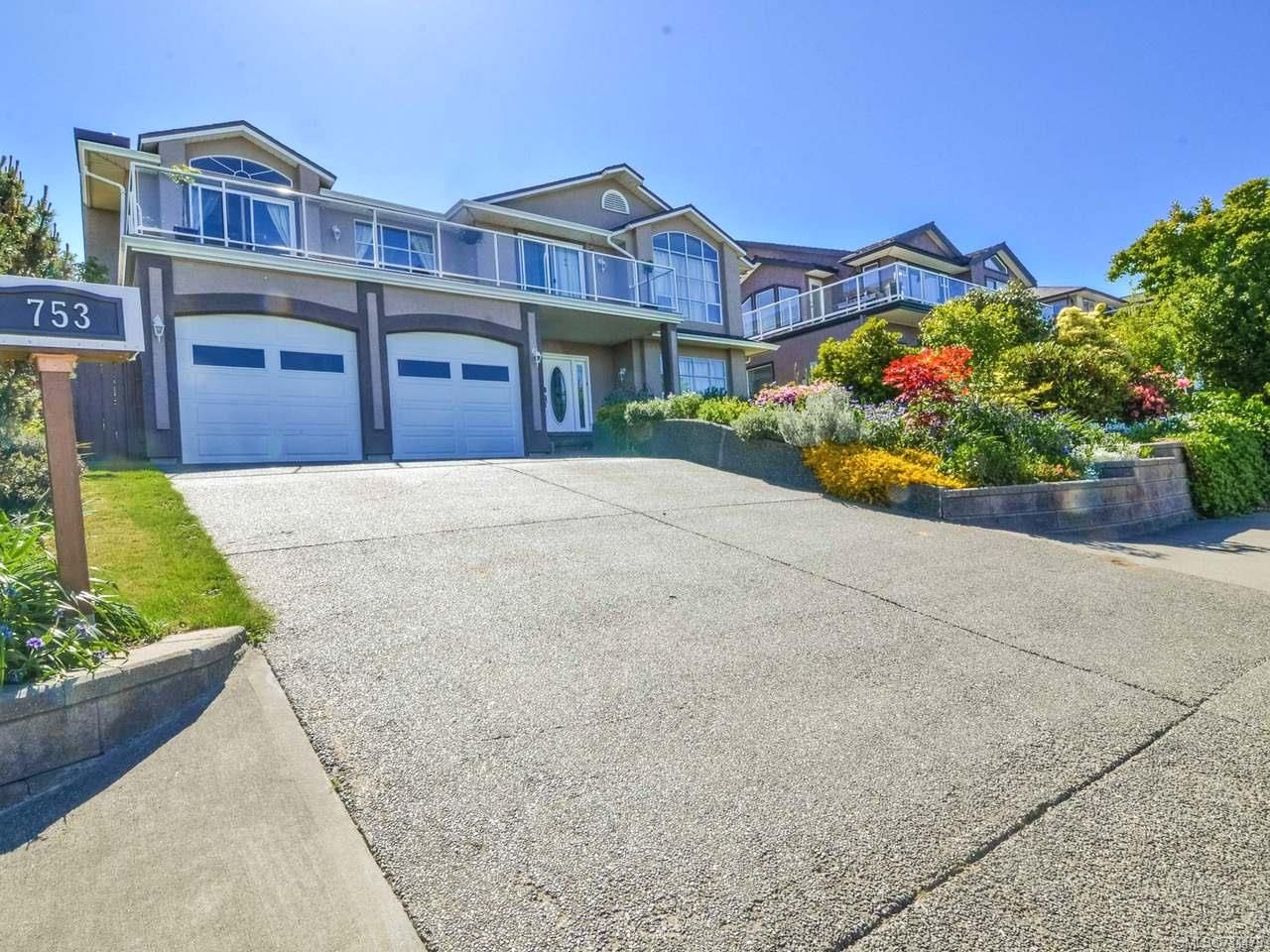 Photo 64: Photos: 753 Bowen Dr in CAMPBELL RIVER: CR Willow Point House for sale (Campbell River)  : MLS®# 731479