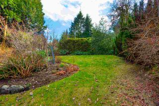 Photo 37: 819 BURLEY Drive in West Vancouver: Sentinel Hill House for sale : MLS®# R2546413