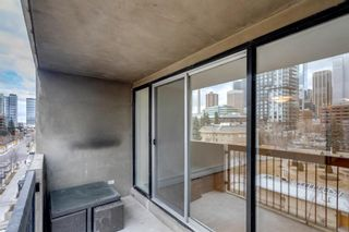 Photo 14: 602 323 13 Avenue SW in Calgary: Beltline Apartment for sale : MLS®# A1092583