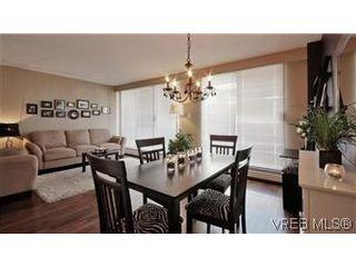 Photo 1: 606 777 Blanshard St in VICTORIA: Vi Downtown Condo for sale (Victoria)  : MLS®# 600007