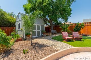 Photo 51: SANTEE House for sale : 3 bedrooms : 9350 Burning Tree Way