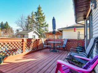Photo 22: 36 COUNTRY AIRE DRIVE in CAMPBELL RIVER: CR Willow Point House for sale (Campbell River)  : MLS®# 806841