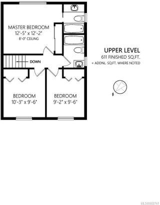 Photo 43: 4279 Burbank Cres in : SW Northridge House for sale (Saanich West)  : MLS®# 865741
