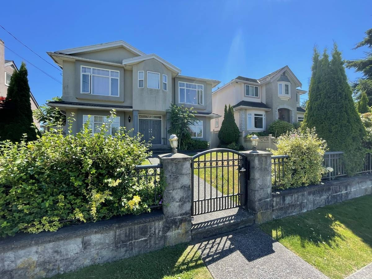 Main Photo:  in Burnaby: Deer Lake House for rent (Burnaby South)  : MLS®# AR2C1