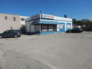 Photo 2: 804 Ellice Avenue in Winnipeg: Industrial / Commercial / Investment for sale (5A)  : MLS®# 202026156