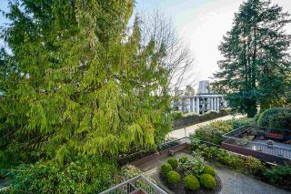 """Photo 33: 204 1048 KING ALBERT Avenue in Coquitlam: Central Coquitlam Condo for sale in """"BLUE MOUNTAIN MANOR"""" : MLS®# R2560966"""