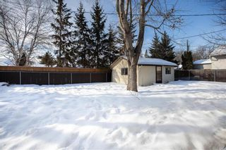 Photo 20: 14 Dallas Road in Winnipeg: Silver Heights Residential for sale (5F)