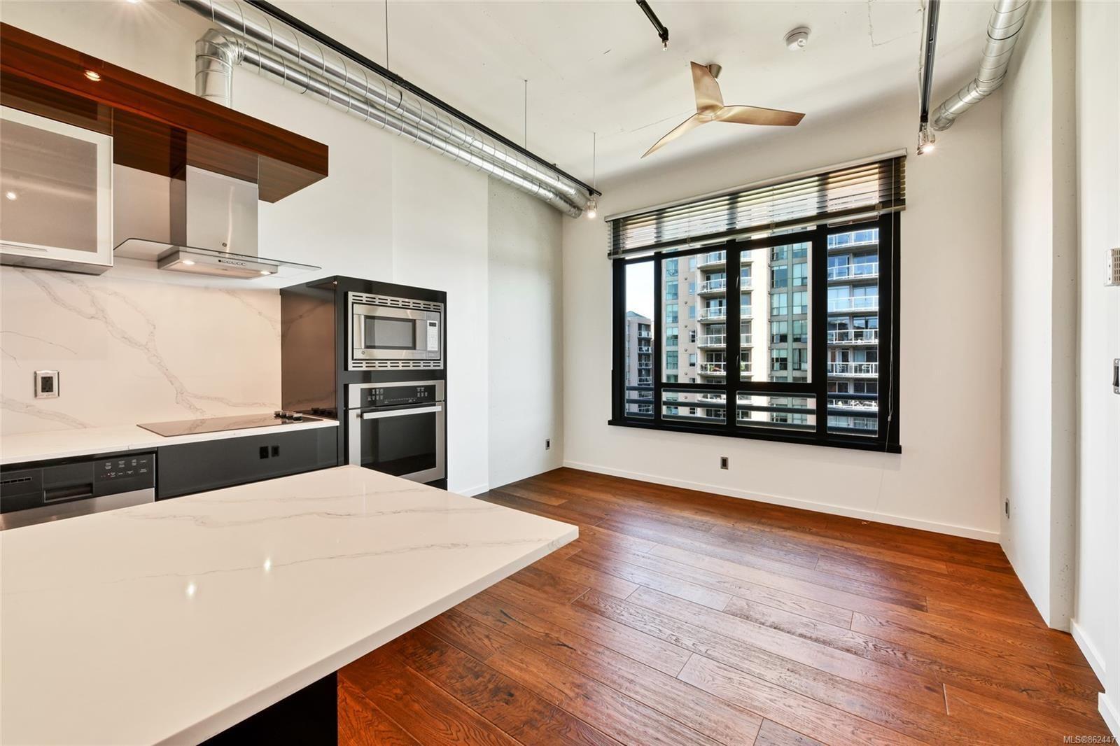 Main Photo: 805 1029 View St in : Vi Downtown Condo for sale (Victoria)  : MLS®# 862447