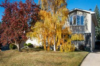 Main Photo: 5839 Dalford Road NW in Calgary: Dalhousie Detached for sale : MLS®# A1155831