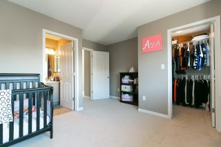 Photo 29: 13 1030 CHAPPELLE Boulevard SW in Edmonton: Zone 55 Townhouse for sale : MLS®# E4234564
