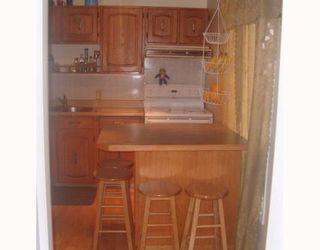 Photo 3: 76 TANYA Crescent in WINNIPEG: North Kildonan Single Family Attached for sale (North East Winnipeg)  : MLS®# 2709939