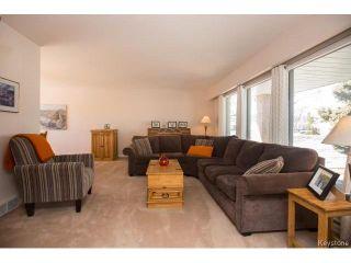 Photo 4: 777 Airlies Street in Winnipeg: Garden City Residential for sale (4G)  : MLS®# 1706387