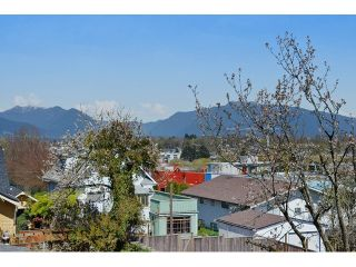 """Photo 20: 3256 FLEMING Street in Vancouver: Knight House for sale in """"CEDAR COTTAGE"""" (Vancouver East)  : MLS®# V1116321"""