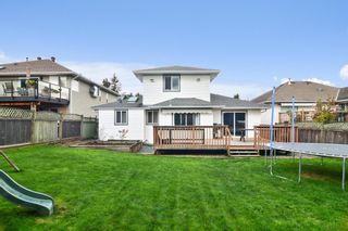 Photo 27: 26984 27B Avenue in Langley: Aldergrove Langley House for sale : MLS®# R2624154