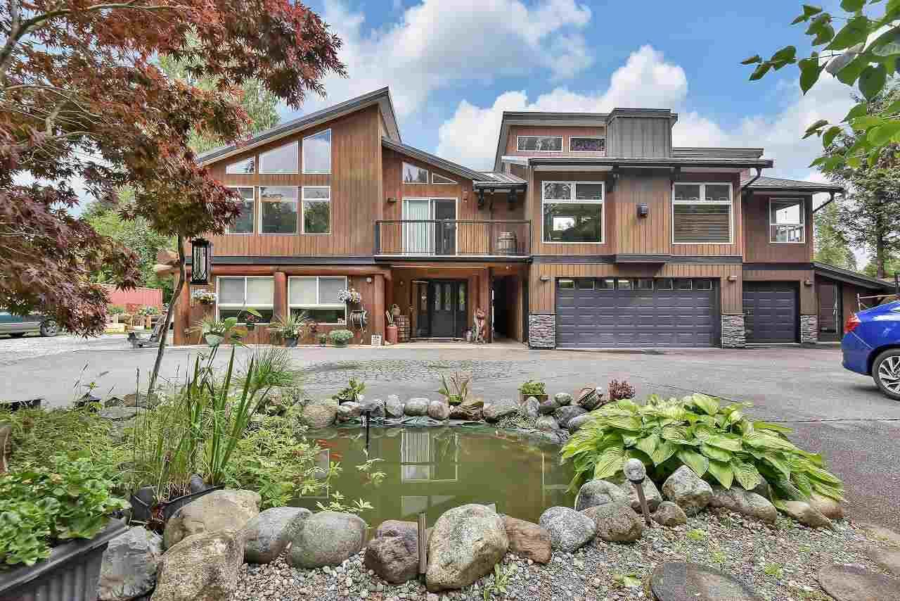 Main Photo: 32963 ROSETTA Avenue in Mission: Mission BC House for sale : MLS®# R2589762