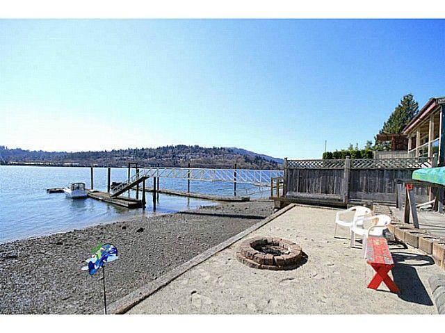 Main Photo: 932 ALDERSIDE RD in Port Moody: North Shore Pt Moody House for sale : MLS®# V1086912