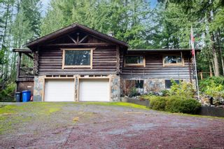 Photo 1: 7248 Indian Rd in : Du Lake Cowichan House for sale (Duncan)  : MLS®# 862819