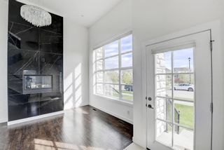 Photo 3: 1804 1530 Bayside Avenue SW: Airdrie Row/Townhouse for sale : MLS®# A1113067