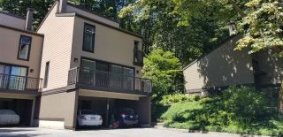 "Photo 1: 899 HERITAGE Boulevard in North Vancouver: Seymour NV Townhouse for sale in ""Heritage in the Woods"" : MLS®# R2472635"