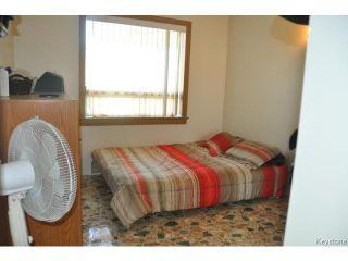 Photo 9: 1660 Arlington Street in WINNIPEG: North End Residential for sale (North West Winnipeg)  : MLS®# 1318907