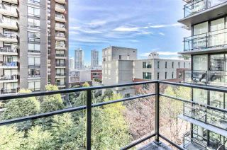 """Photo 21: 617 1088 RICHARDS Street in Vancouver: Yaletown Condo for sale in """"RICHARDS LIVING"""" (Vancouver West)  : MLS®# R2510483"""