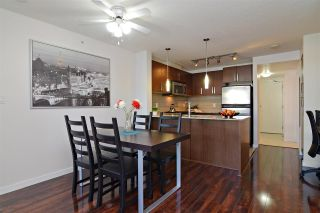"""Photo 5: 107 9868 CAMERON Street in Burnaby: Sullivan Heights Condo for sale in """"SILHOUETTE"""" (Burnaby North)  : MLS®# R2100958"""