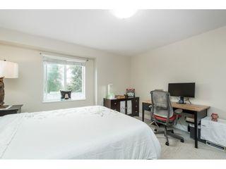 "Photo 28: 102 218 BEGIN Street in Coquitlam: Maillardville Townhouse for sale in ""Begin Square"" : MLS®# R2504206"